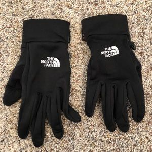 The NorthFace Gloves